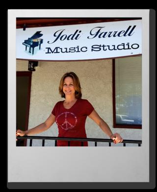 Music Studio in Ventura